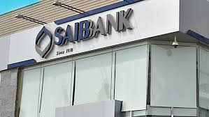 SAIB Bank 10 branches